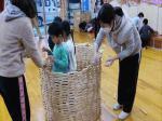 令和元年度木育キャラバン 第19回目 神戸市立西野幼稚園