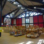 木の館ホール