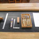 木工基礎講座21期生始まりました!